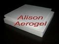 Alison aerogel panel GY10 board nano insulating material for heat and insulation 1