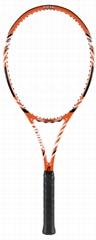 Carbon Fiber Tennis Racket_Winner 57Ⅱ