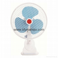 Mini Clip Fan