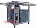 TAD series high performance dry air generator plant