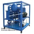 Offer Oil Transformer Filtration System machine