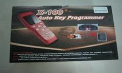 x100 key programmer