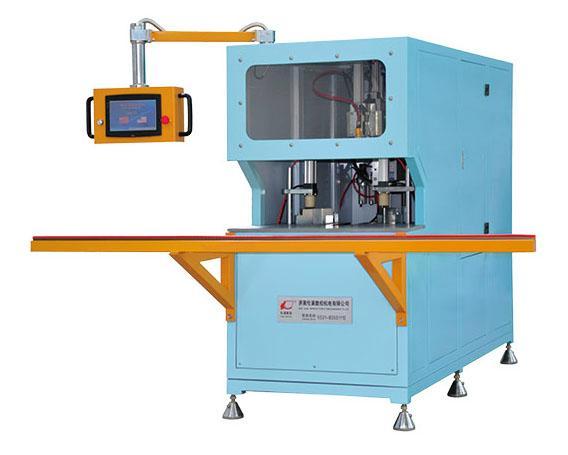 5th generation intelligent CNC corner cleaning machine 1