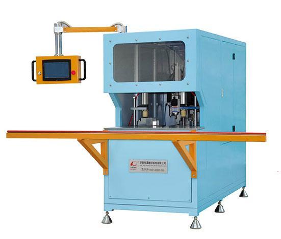4th generation intelligent CNC corner cleaning machine  1