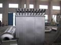 MC系列脉冲布袋除尘器