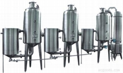 SN系列多效節能濃縮器
