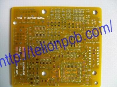 professional Multi-Layer Boards 10-layer board manufacturer 1