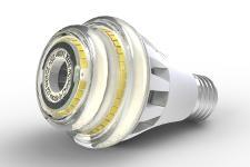 三思LED球泡燈