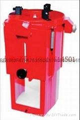 上海鑽床安全防護罩