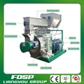 China Top Quality Biomass Pellet Mill / Wood Pellet Mill
