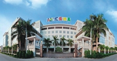 Guangdong Huile Toys Industrial Co., Ltd.