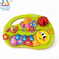 HUILE Musical Toy Piano