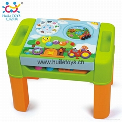 HUILE Educational Game Table
