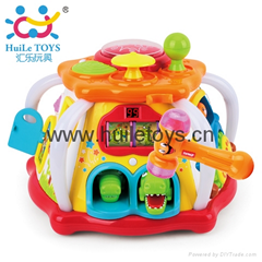 HUILE Toy Learning & Education