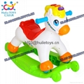 HUILE Toys Rocking Horse for 18M up