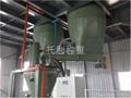 化工橡胶小料自动配料系统 2