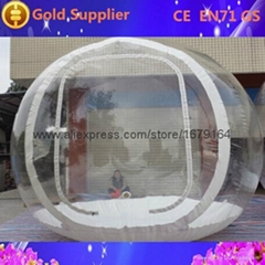 cheap inflatable lawn tent price a inflatable airtight camping teepee tent