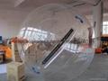 hot sale water park pvc inflatable pool iceberg iceberg float for climb 3