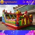 Hot sale custom pvc cheap inflatable
