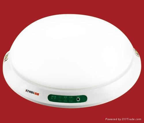 消防應急人體感應燈 1