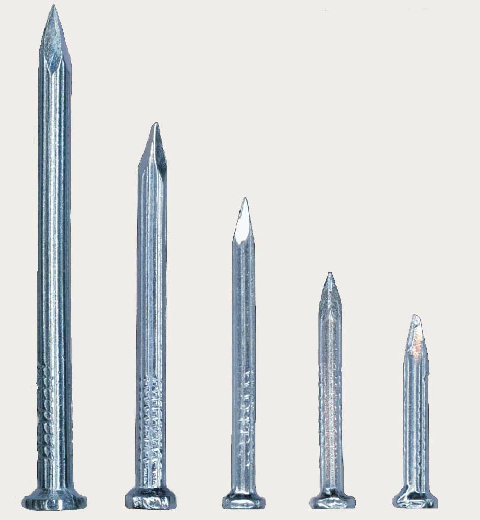 Concrete Nails 5