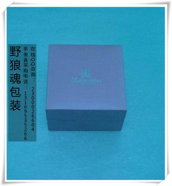 手表胶盒包装 2