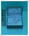 带镜子的情侣手表包装盒 3