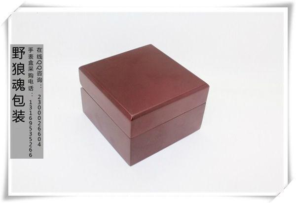 一只装手表包装盒 5