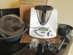 Vorwerk Thermomix TM 31 Complete Accessories