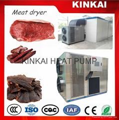 Hot air beef jerk dryer oven/drying