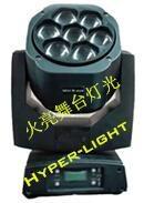 7*15W RGBW BEE-EYE zoom LED moving head