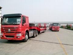 Jinan Cman Automobile Co.,Ltd
