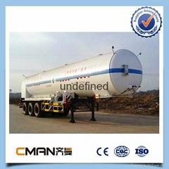 axle Oil transportation 50000 liters