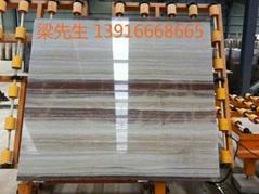 上海大理石热销1.8CM水墨印大板