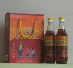 一滴香香油礼盒 2瓶装