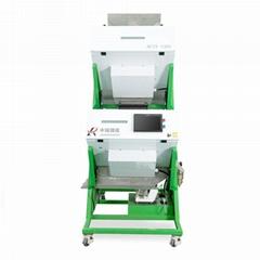 中瑞微視6CSX-136S綠茶色選機綠茶加工設備