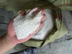 电炉闭孔珍珠岩优质玻化微珠30-50目