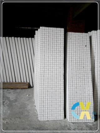 钢丝网架膨胀珍珠岩夹芯板 1