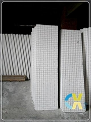 钢丝网架膨胀珍珠岩夹芯板