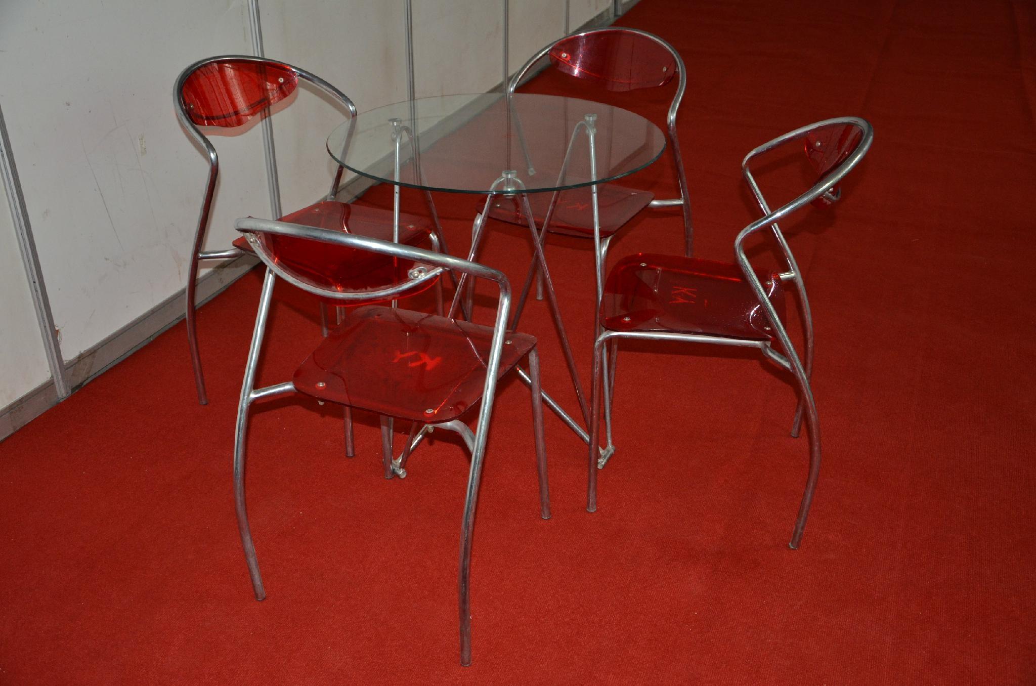 洽談桌椅 3