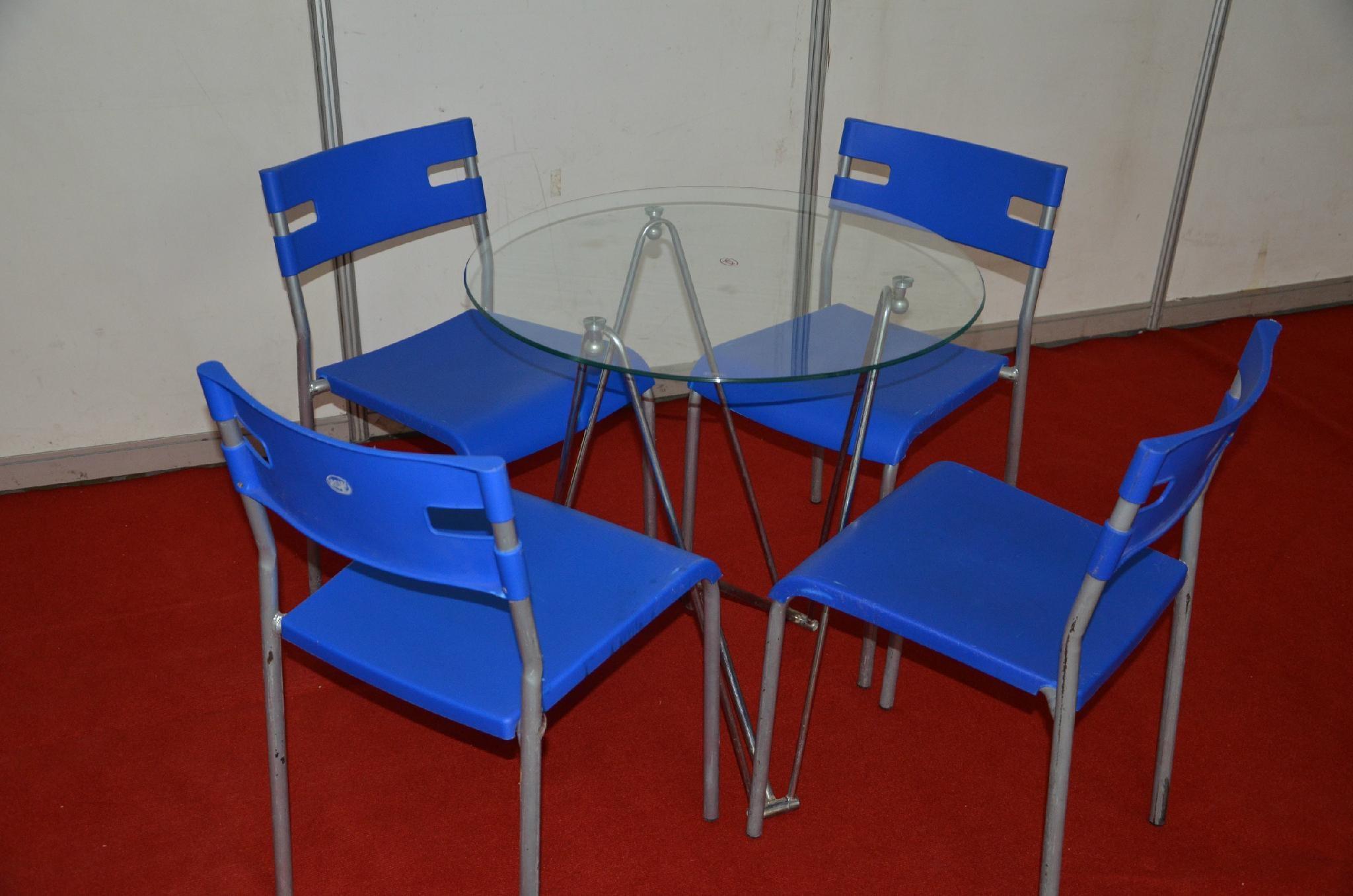 洽談桌椅 5
