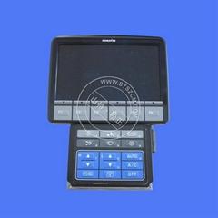 小松PC200-8顯示屏7835-31-1004
