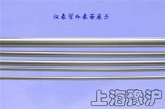 不鏽鋼儀表管