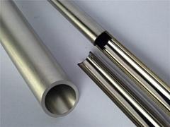不锈钢电解抛光管