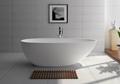 Jingzun  Freestanding Bathtub Solid