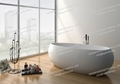 Jingzun Solid Surface  Bathtub