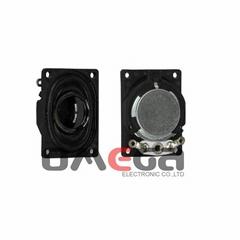 Mini Speaker YDP2027-1-8N11C-R