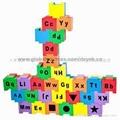 Colorful  EVA Foam Creative Blocks-30 pcs 2