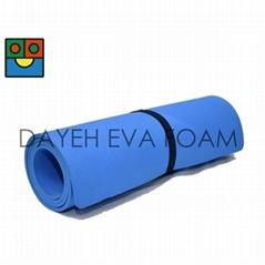 EVA 瑜珈垫 Yoga mat,60cm x180cm