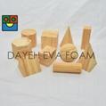 EVA 泡綿木紋幾何型, 5